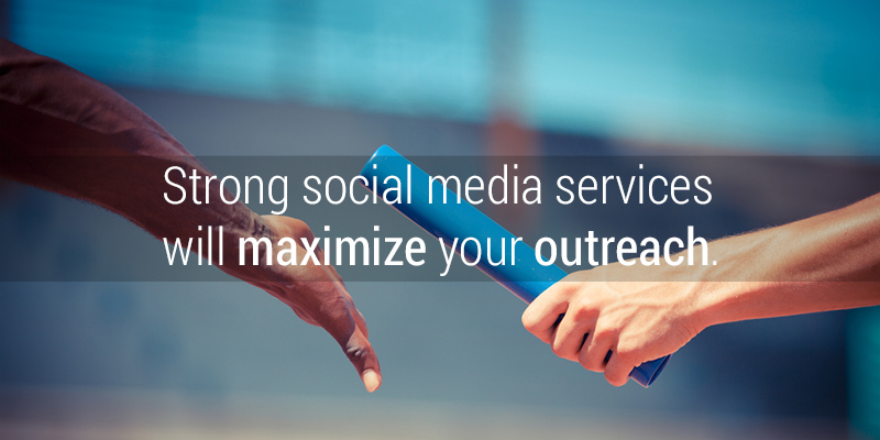 good social media management services  maximize your reach