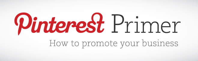 Pinterest For Business Graphic