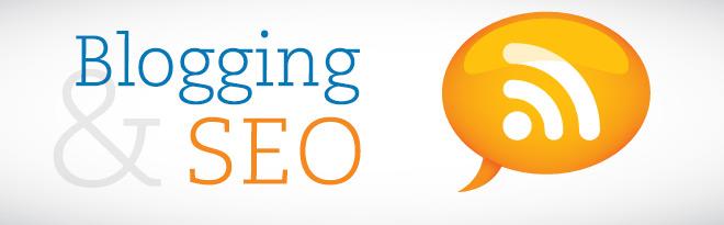 Blogging & Seo Graphic