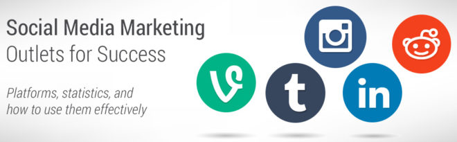 Social Media Marketing Platform Examples