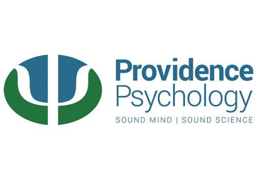 Psychology Practice Logo Design