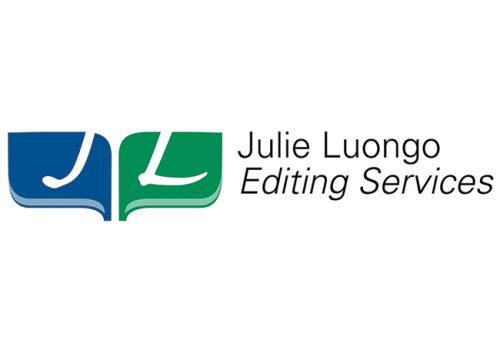 Logo Design For Julie Luongo